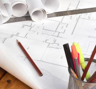 Architect Plans LI